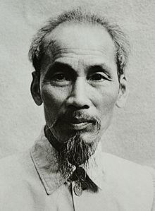 Ho Chi Minh - 1946