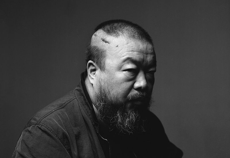 Ai Weiwei (Used with Permission)