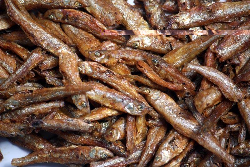 Hunan Little Fish2