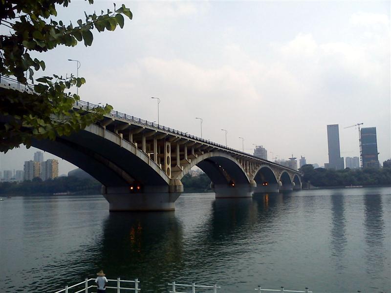 Hudong Bridge