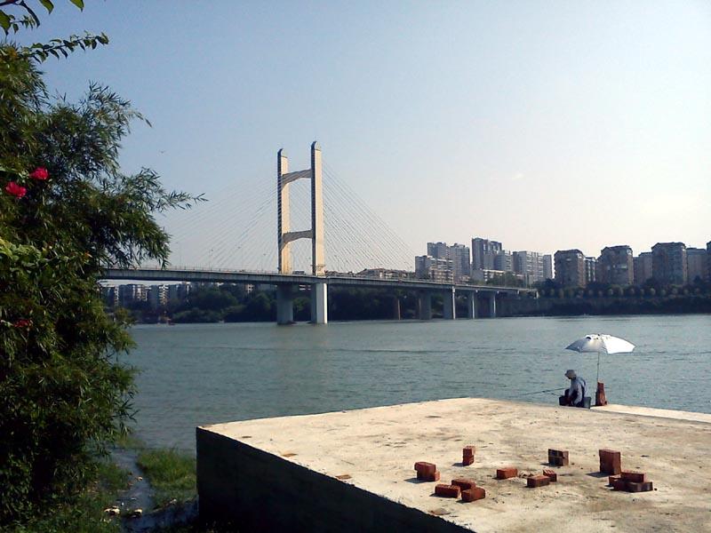 Huxi Bridge