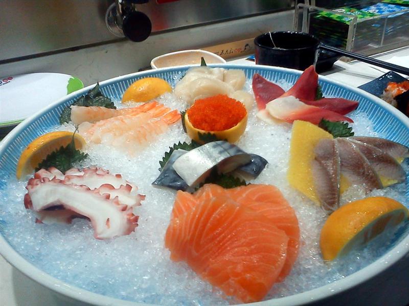 sashimi 2