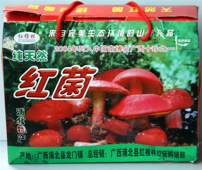 hongzhuijun box
